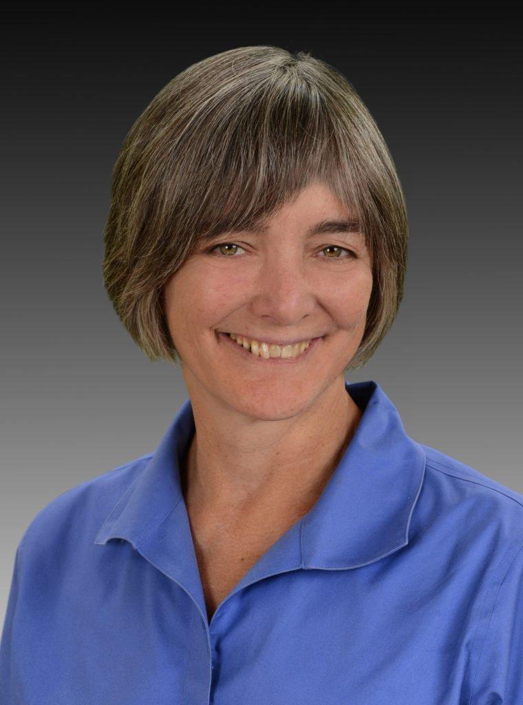 Annamarie Pluhar picture