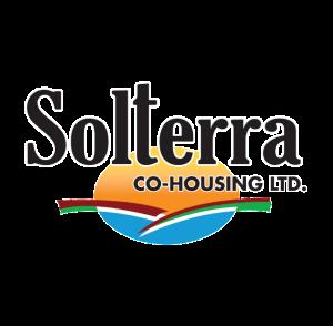 Solterra Co-Housing Logo
