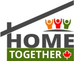 home-mate matching Home Together Canada logo