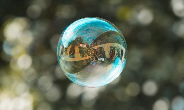 Who's in Your Bubble?