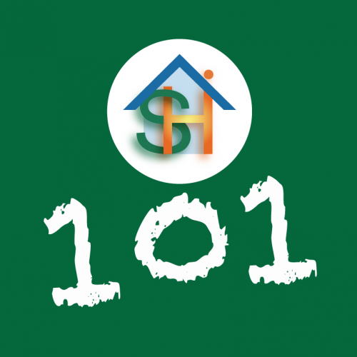 Sharing Housing 101 Logo