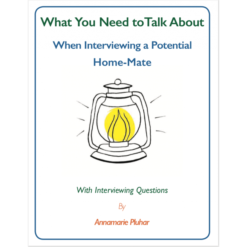 Cover of the Interviewing Guide
