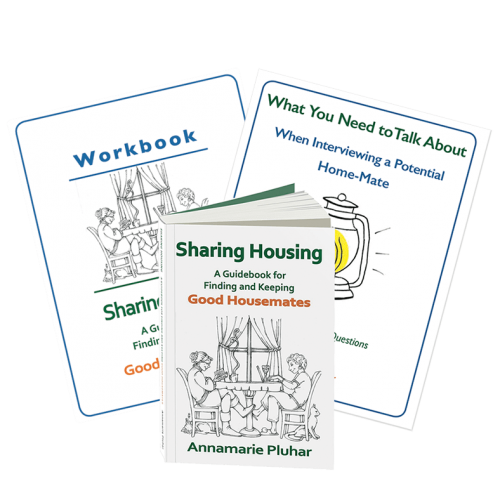 Complete Sharing Housing Kit
