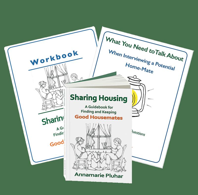 Complete Sharing Housing Kit
